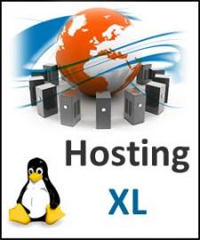 H07 Linux Hosting XL