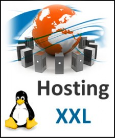H08 Linux Hosting XXL