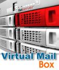 Virtual Mail Box 100MB